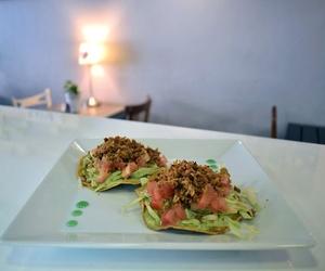 Restaurante de cocina vegetariana en Las Palmas de Gran Canaria