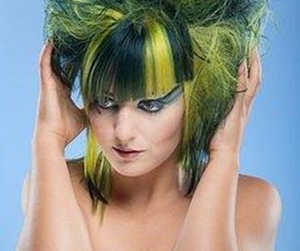 Color: Catálogo de Trixa Perruquers