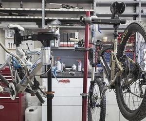 Venta bicicletas y accesorios, mantenimiento y revisiones en Madrid