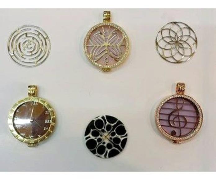 Colección infinity: Joyas y regalos de plata de Mercado de la Plata