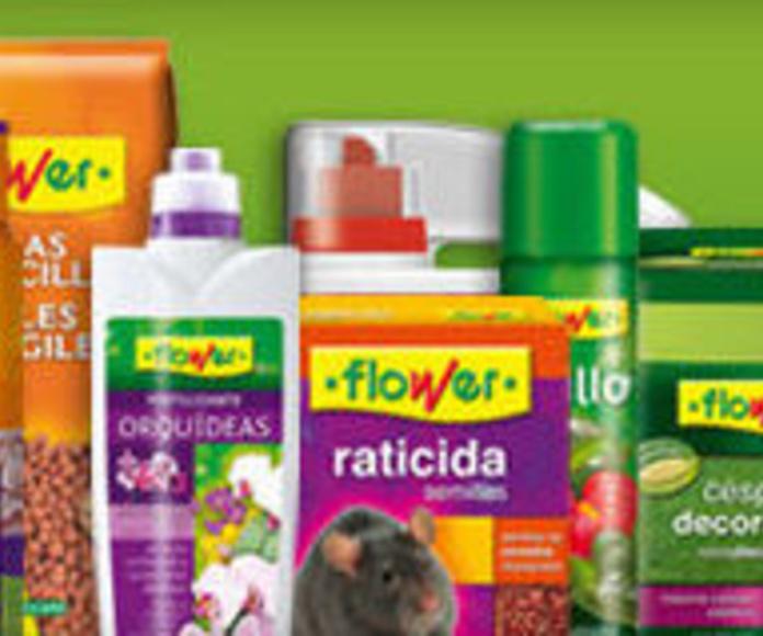 Fertilizantes y herbicidas: Productos  de Casa Vila