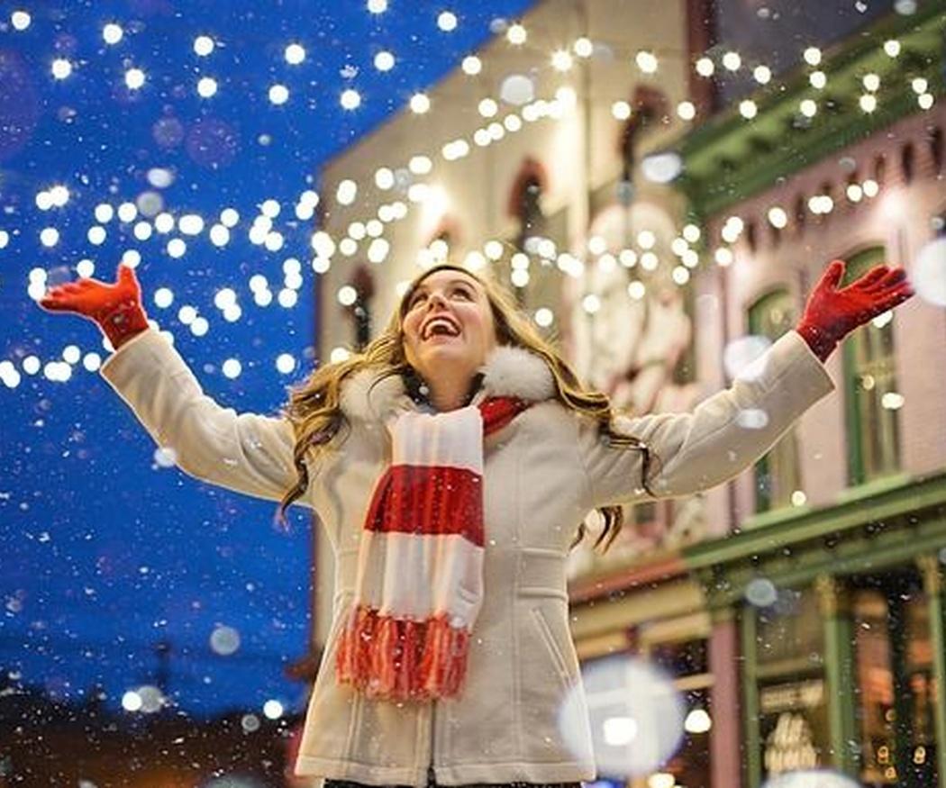 Una Navidad de ensueño en Gijón
