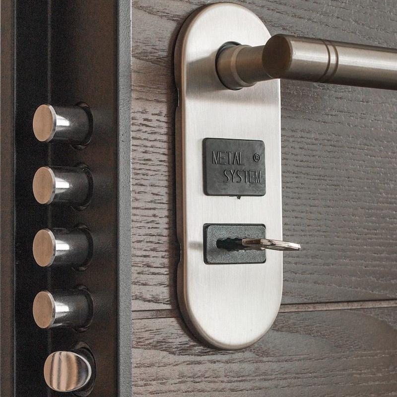 Puertas de entrada: Productos  de Puertas y Armarios Lis