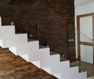 Escaleras y balaustres