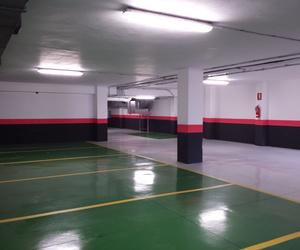Pintura de garajes. Imperisla Las Palmas de Gran Canarias