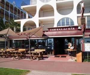 Restaurante Taberna del Mar