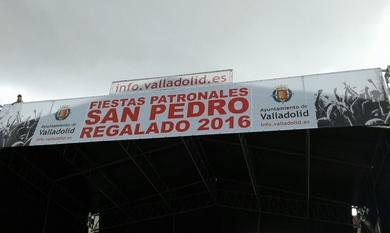 Fiestas de San Pedro Regalado