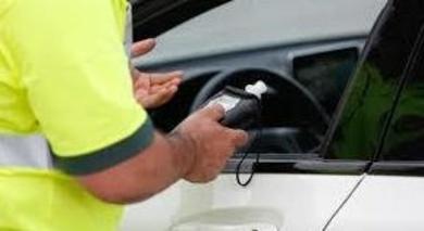 Conducción bajo la influencia de bebidas alcohólicas en Pontevedra