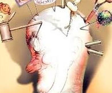 TERAPIA CRÁNEO SACRAL (jaquecas, dolor de cabeza, vértigo, mareos)