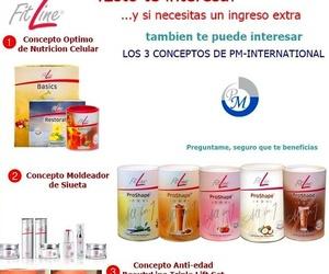 Productos fitlineen Madrid centro | Nutrición Preventiva Saludable