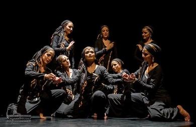 Premio Nacional de Danza de Pakistán  Taller de danza Kathak