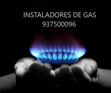 Instalador de gas en Mataró