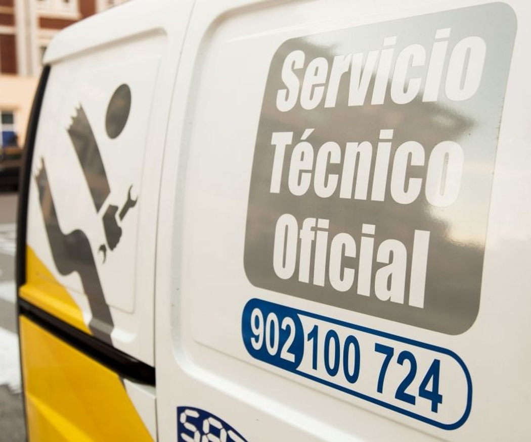 Por qué dejar la reparación de tu caldera en manos del servicio técnico oficial
