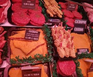 Carnicería con cachopos caseros en Madrid