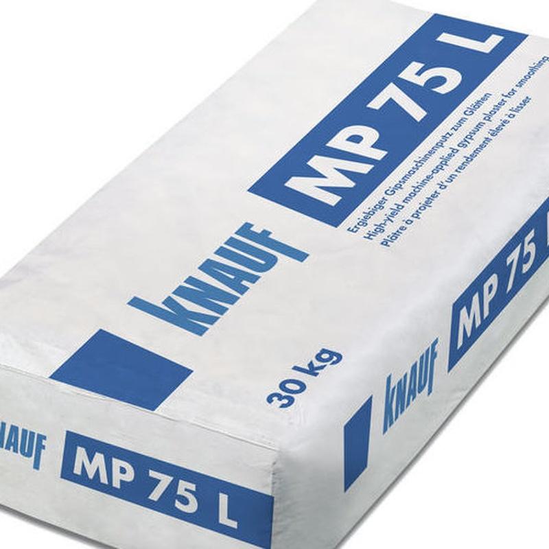Yeso MP 75 L
