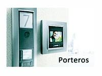 Instalación de porteros automáticos en Bilbao