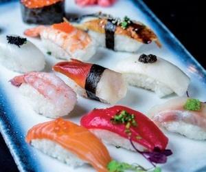 En Kyoto Las Rozas podemos llenar de color tu comida gracias a propuestas como nuestro moriawase de nigiri. ¿Te lo vas a perder?