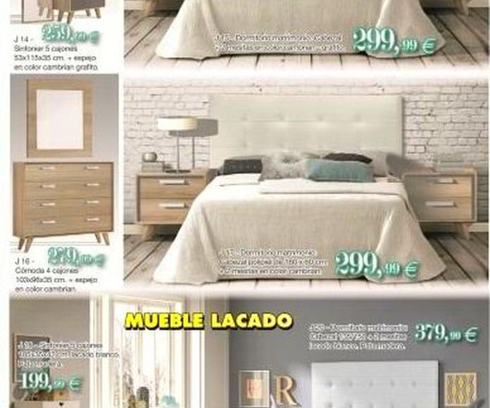 Catálogo Muebles: Catálogo de Sofacicos