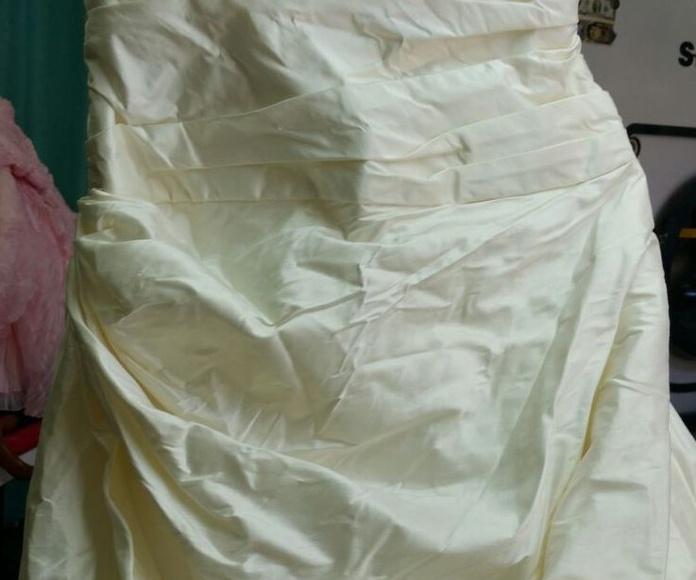 transformació de vestits