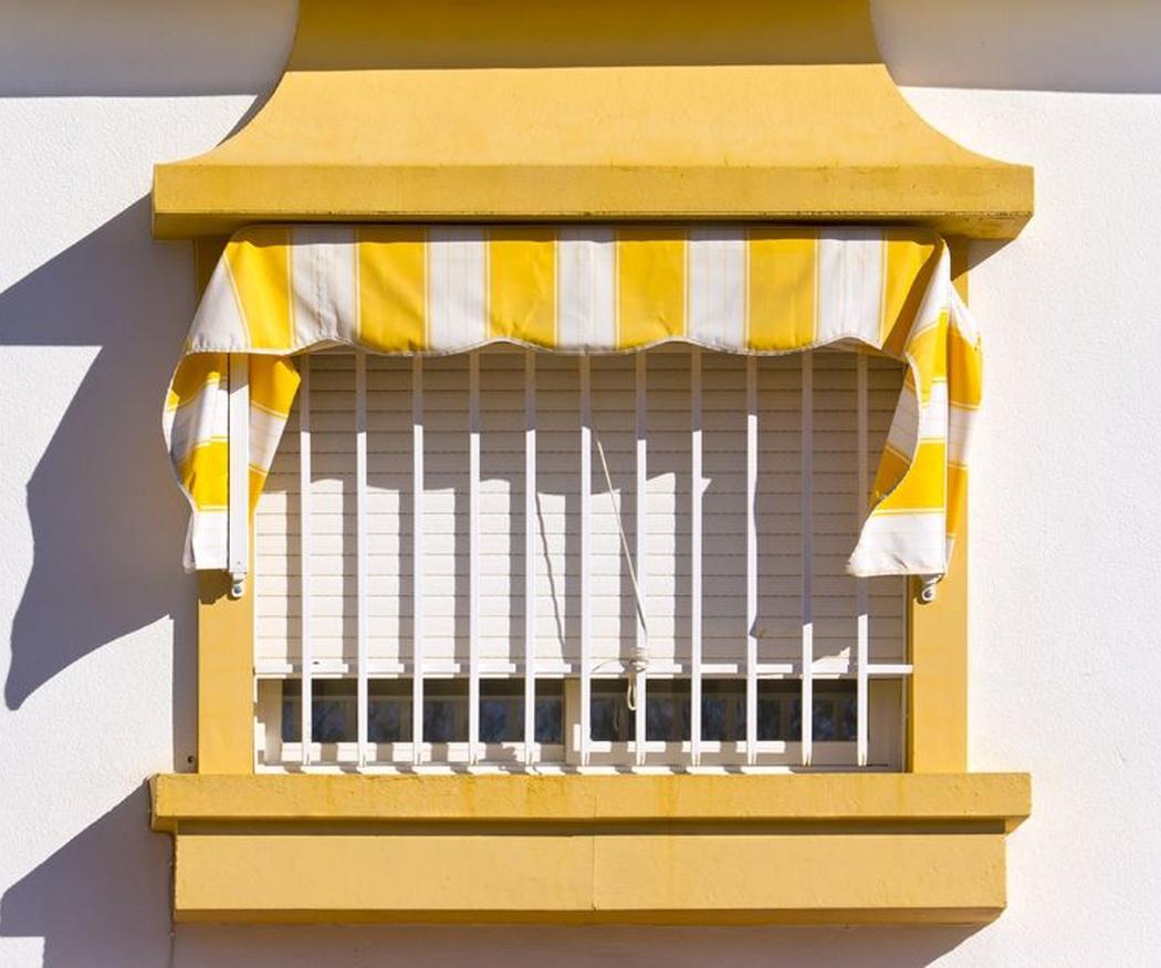 Los beneficios de poner rejas en tu ventana