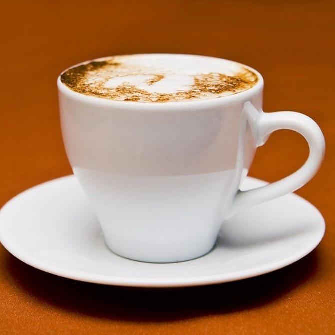 ¿Café capuchino o irlandés?
