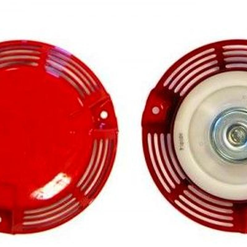 ARRANQUE HONDA GXV-160 TRINQUETE METALICO PLANO Cód. 01-061: Productos y servicios de Maquiagri