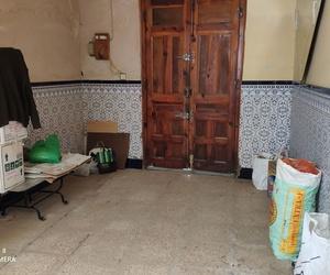 Casa economica en c/ Vereda