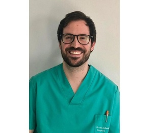 Equipo: José Antonio Arcos Dotor / Cirujano