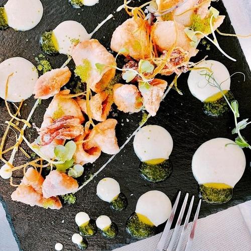 Cocina creativa y sana Ibiza