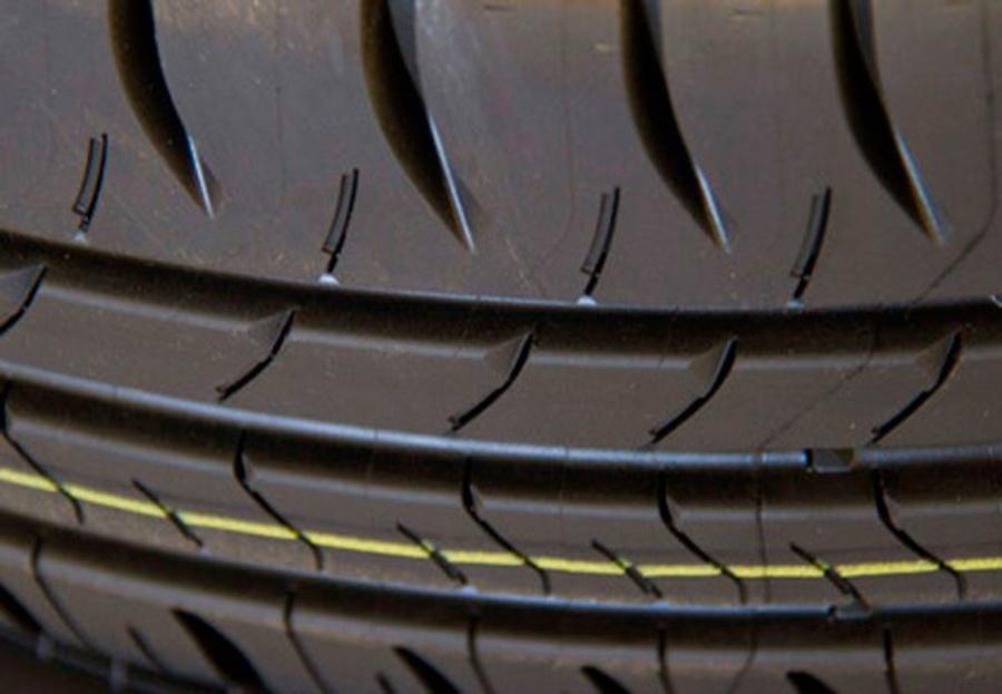 Los neumáticos, siempre perfectos