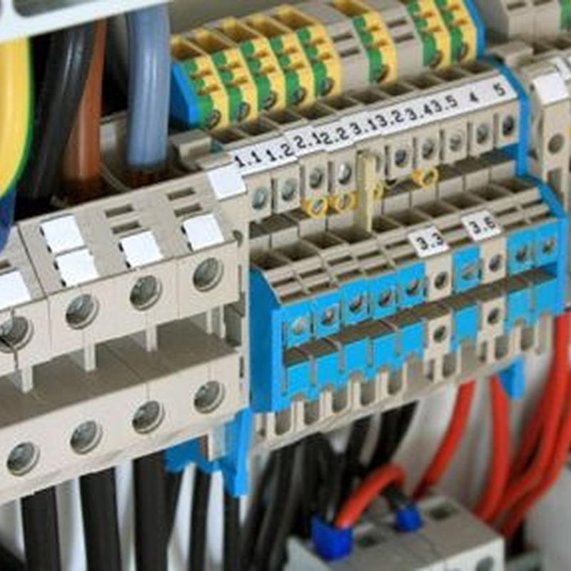 Instalaciones eléctricas: Servicios de Tecnollum Vallès