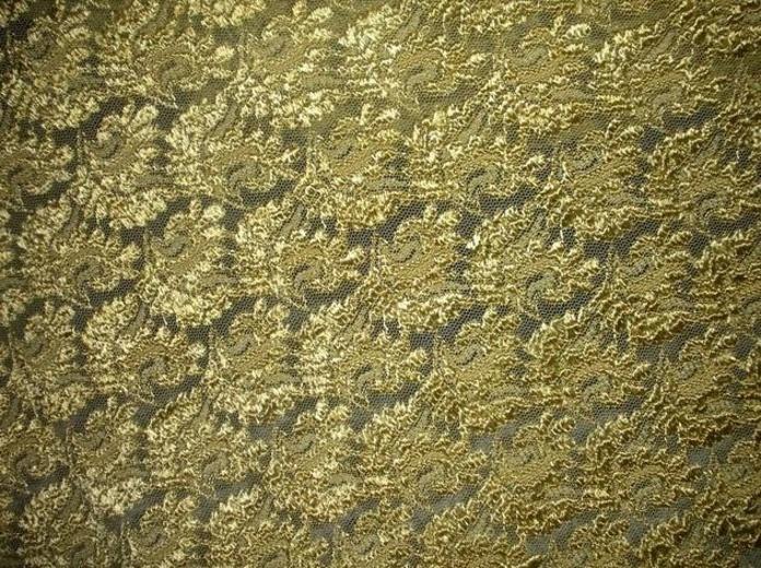 Para tapizar: Tejidos de Trapitos