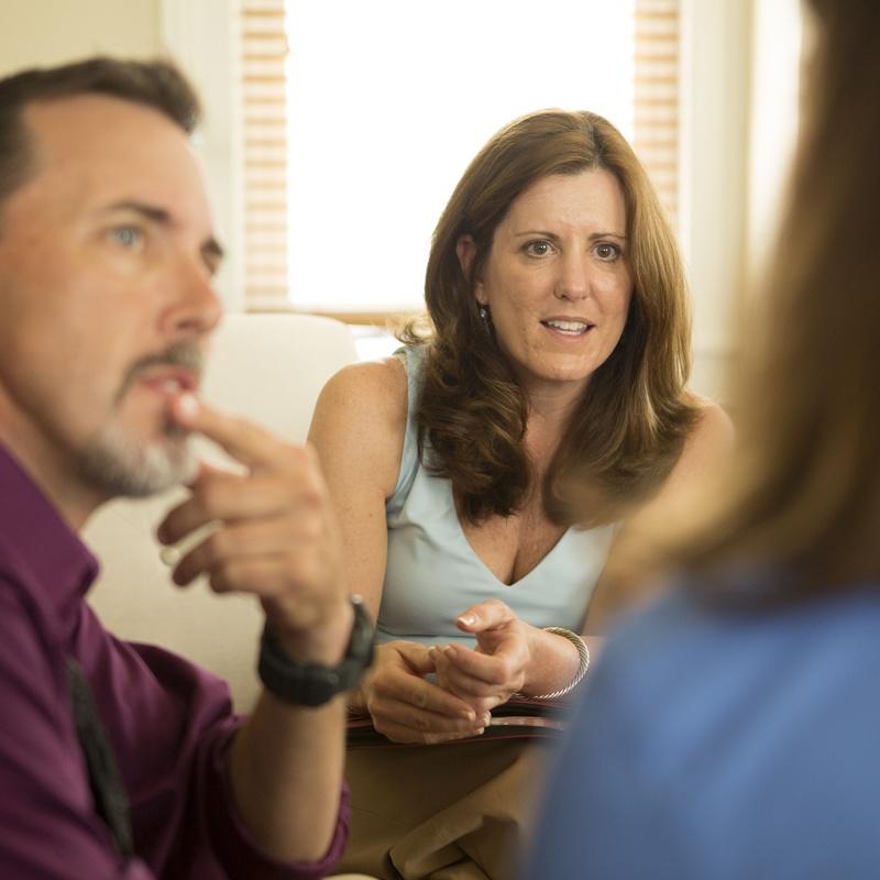 Adultos: Áreas de atención de Psicóloga Ana Maeso