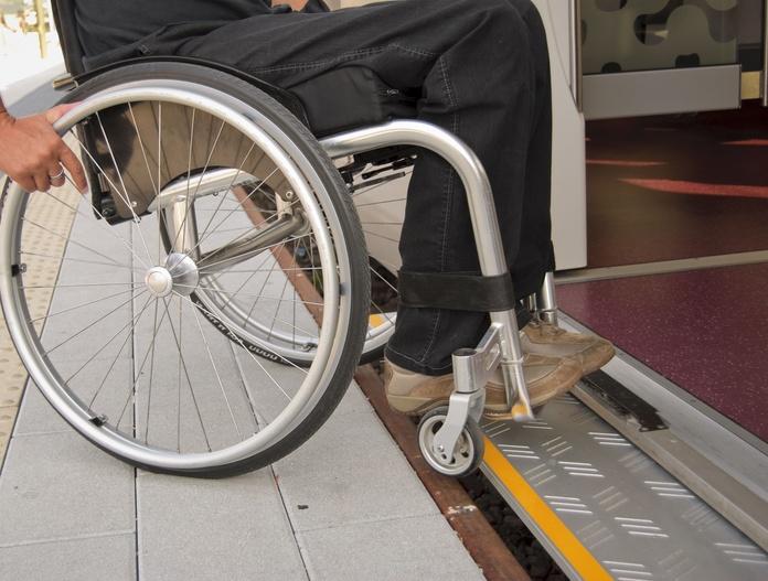 Plataformas y salvaescaleras eléctricos: Productos  de Grupo Ortopedia Mayor
