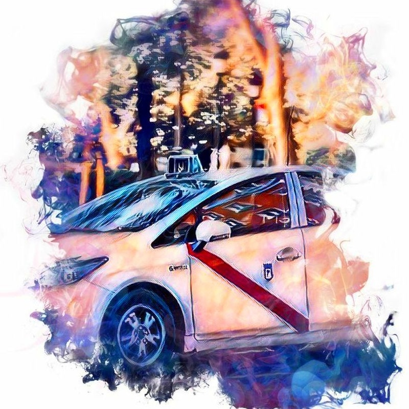 Radio Taxi Moncloa