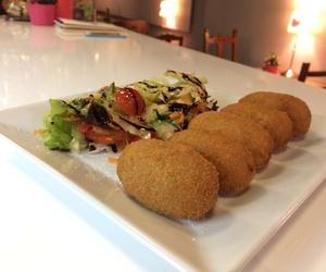 Comida vegana en Las Palmas de Gran Canaria