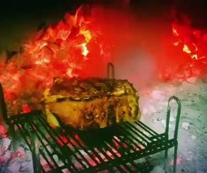 nuestras carnes a la brasa