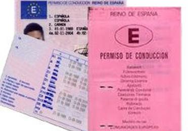 Obtención y renovación carnet de conducir