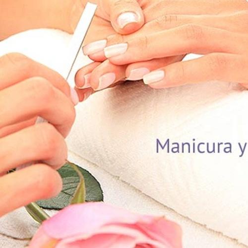 Servicio de manicura en Burgos
