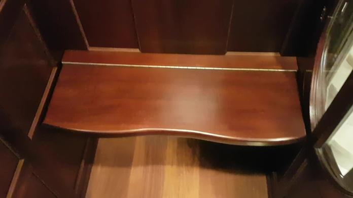 Video interior cabina terminada!. Restauración ascensores Barcelona