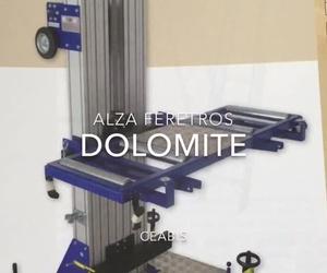 ALZAFÉRETROS DOLOMITE