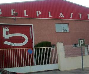 Empresa con amplia experiencia en manipulados para artes gráficas en Valencia