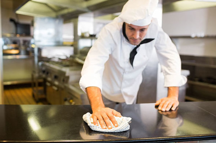Formación de manipuladores de alimentos: Servicios de Laboratorio Rosso Consultoría y Análisis