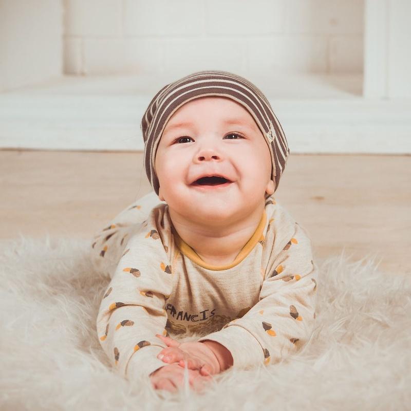 Detección de problemas del habla desde bebés