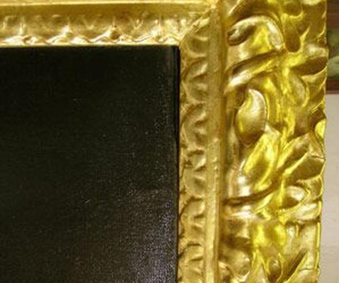 Pan de oro y pan de plata: Servicios de Hnos. Sánchez