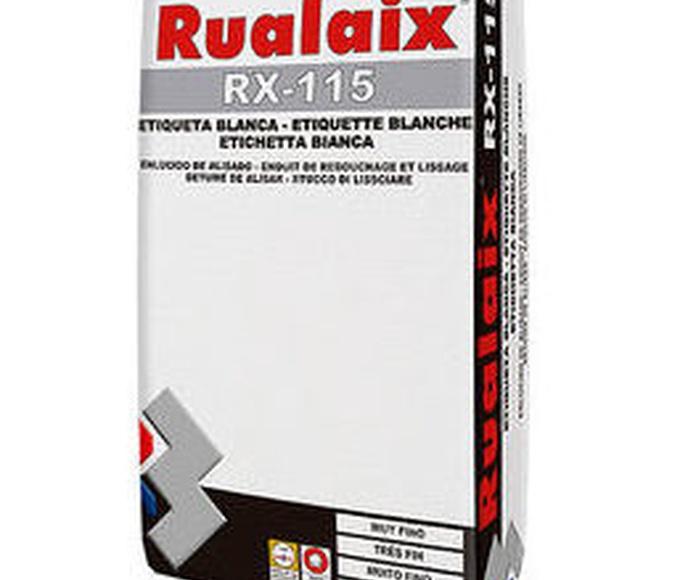 RUALAIX RX-115