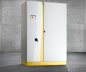 Calderas: Nuestros Servicios de Calefacciones Lamfu