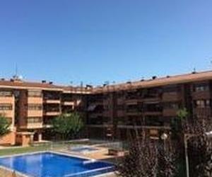 Piso en alquiler Zaragoza con piscina