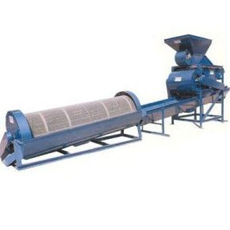 Líneas de limpieza / Lavado de aceitunas: CATALOGO PRODUCTOS  MAQUINARIA de Talleres Salo, S.L.