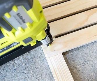 Instalaciones de Seguridad: Servicios de Material per a la Construcció Miquel Bosch